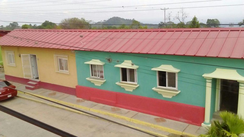 Barrio Tricolor