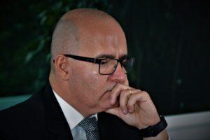 Saul Ameliach Consultor