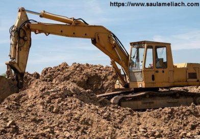 Saul Ameliach: La construcción en la vida diaria