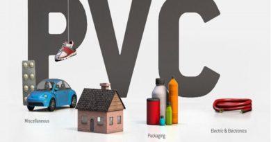 El PVC nueva tecnología en la construcción