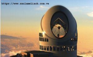 saul-ameliach-telescopio