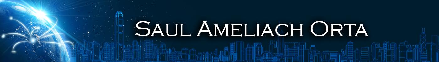 Ing. Saul Ameliach Orta