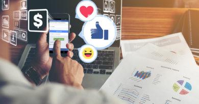 saul ameliach, social media manager