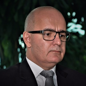 Ing. Saul Ameliach