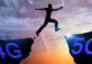 Tecnología 5G vs Tecnología 4G: Redes comerciales