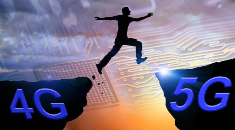 saul ameliach-redes comerciales - tecnología 4G