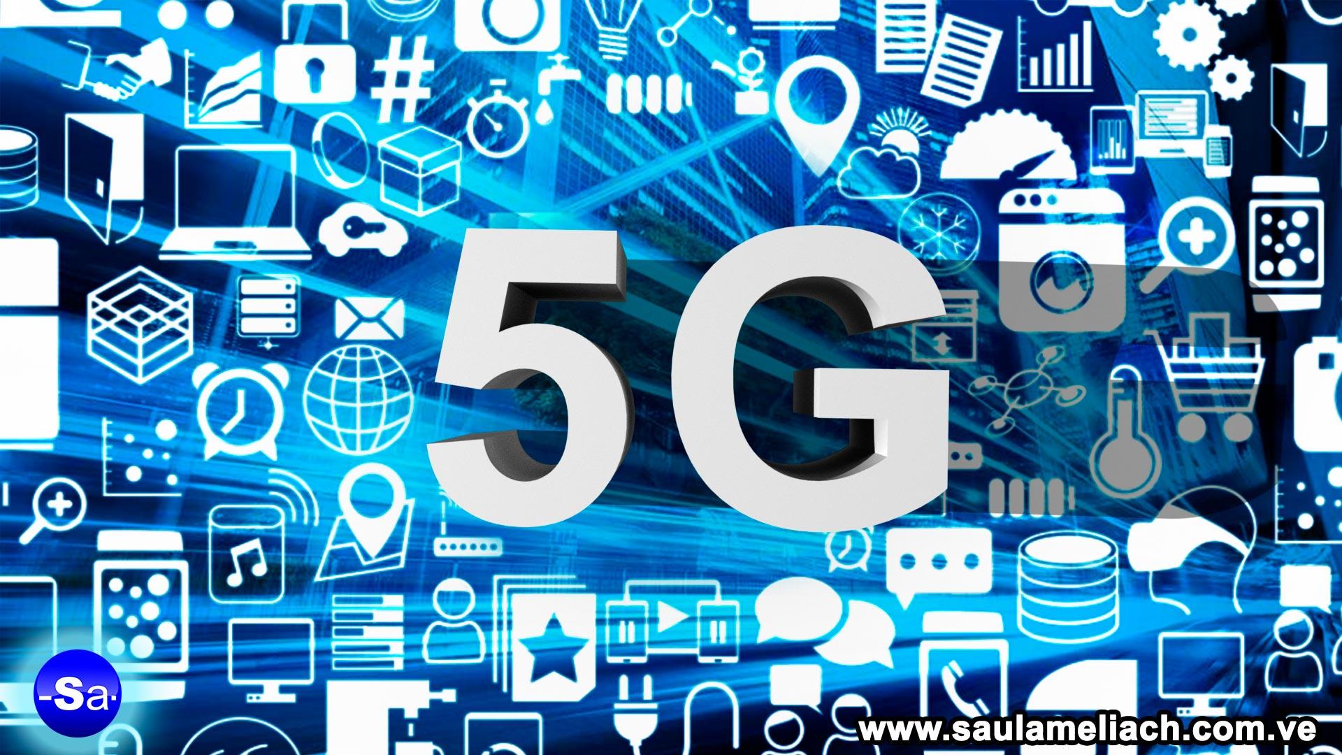 saul-ameliach-tecnología 5G-conexión