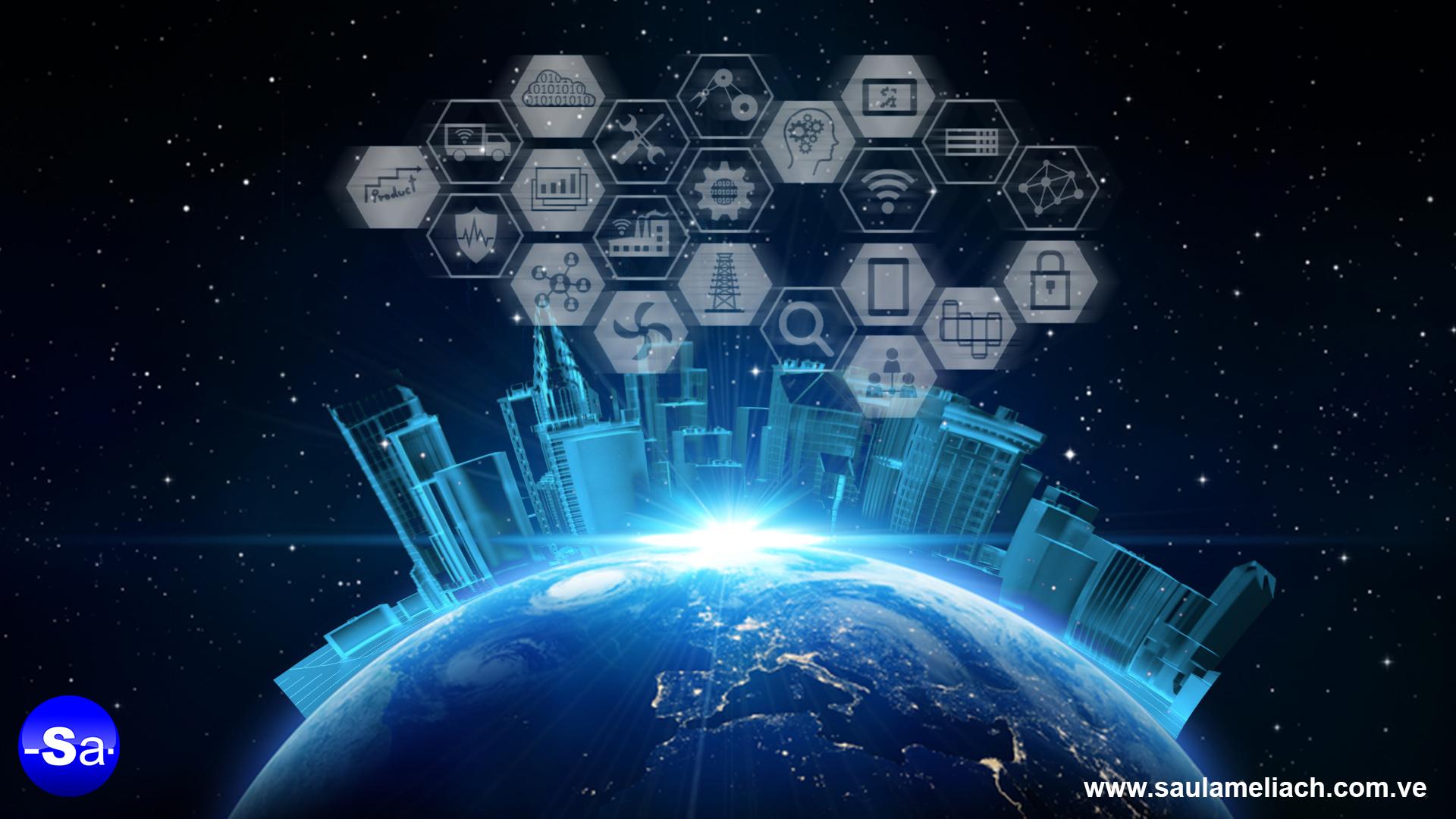 saul ameliach - producción - tecnologías 4.0