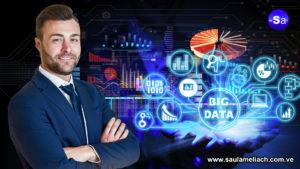 saul ameliach-analytics-big data