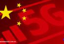 La red 5G lidera en los primeros puestos en China con la Carrera Mundial