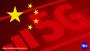 saul ameliach - Red 5G - China