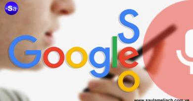 google - saul-ameliach