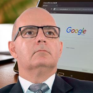 Ing. Saul Ameliach Posicionamiento Web SEO