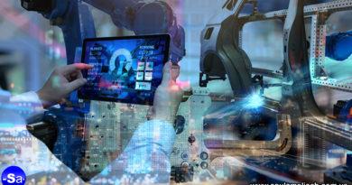 Saul Ameliach Sector Automóvil Revolución Digital