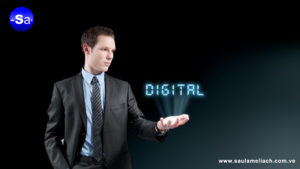 saul ameliach digitalización herramientas tecnológicas