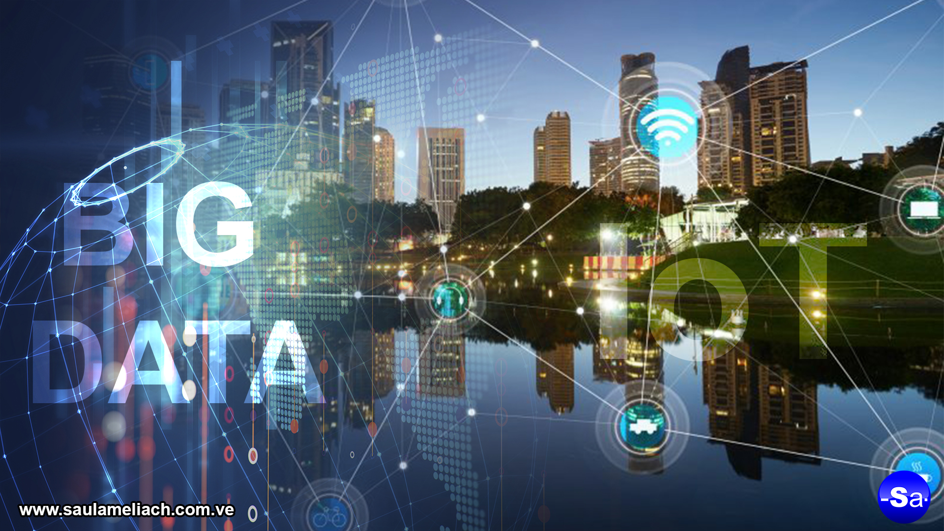 Saul Ameliach Aplicaciones Big Data