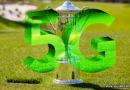 Red inalámbrica 5G servirá para transmitir el Open de golf de Estados Unidos