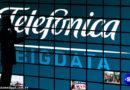 Telefónica crea proyectos globales basados en el Big Data
