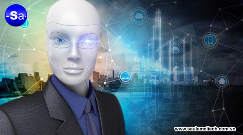 saul ameliach avances 4.0 mundo digital