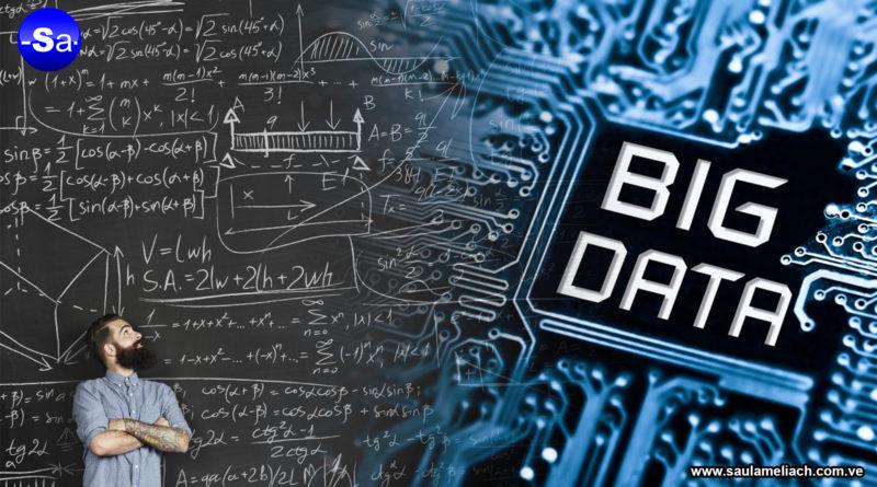 saul ameliach matemática enseñanzas inteligencias artificial