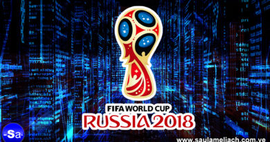 Saul Ameliach Mundial Rusia 2018