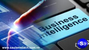 saul ameliach Business Intelligence y análisis del Big Data