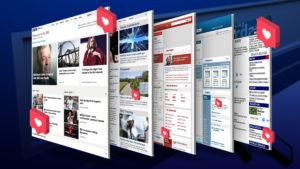 saul ameliach optimización sitio web