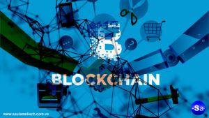 saul ameliach Blockchain sociedad digitalizada