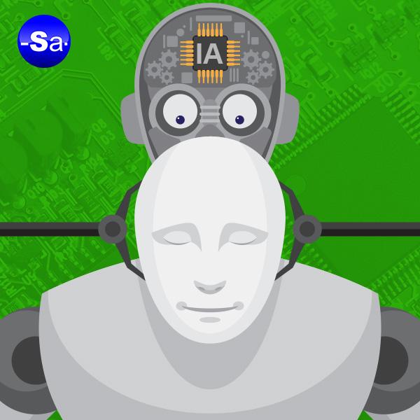 saul ameliach inteligencia artificial