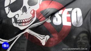 saul ameliach piratería acciones manuales