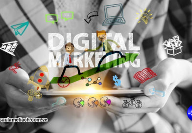 El Marketing Digital: 5 novedades que debes conocer