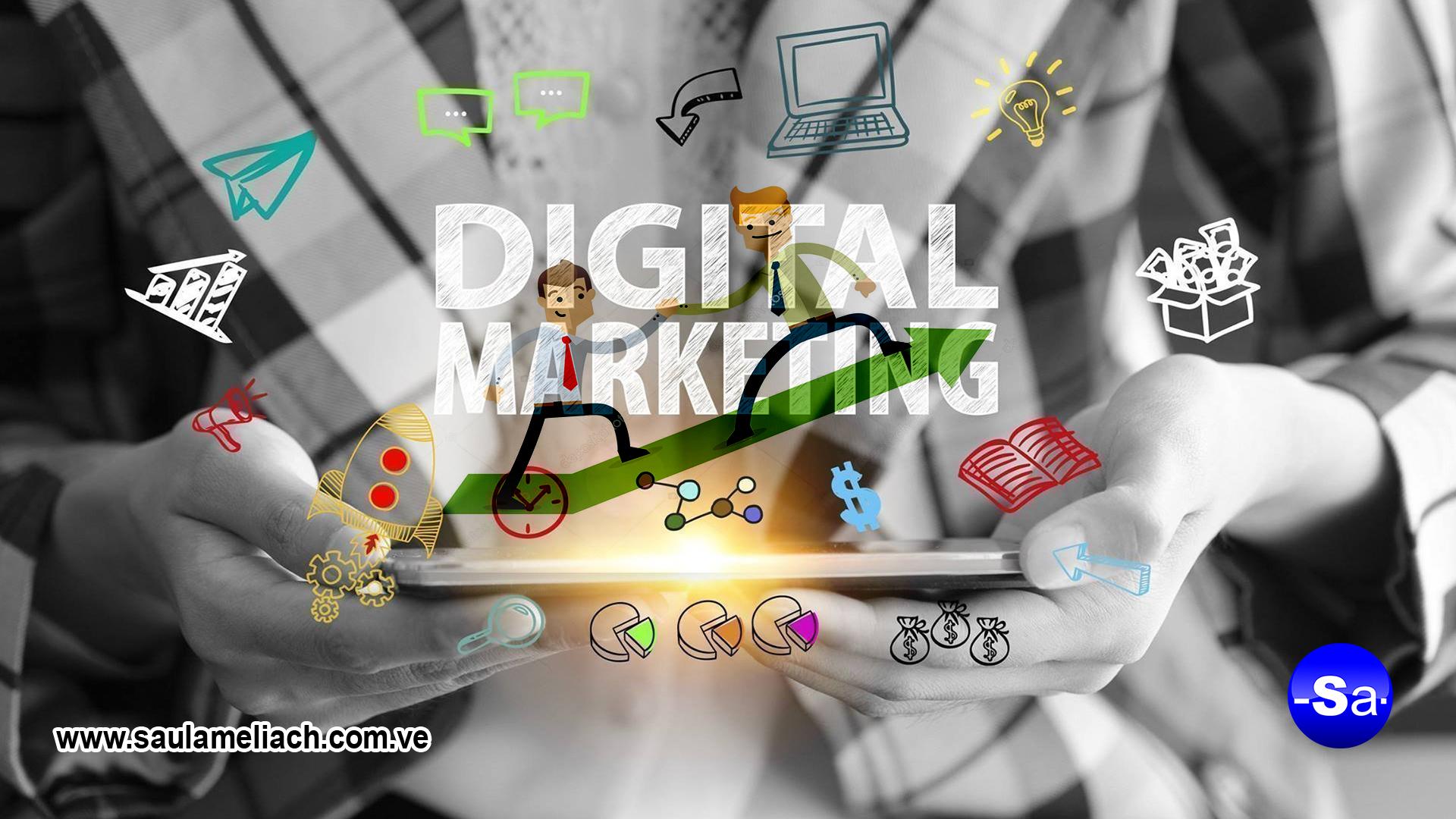 saul ameliach novedades El Marketing Digital