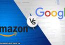 Amazon VS anuncios de Google