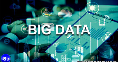 Saul Ameliach Analista en big data Tecnología clave