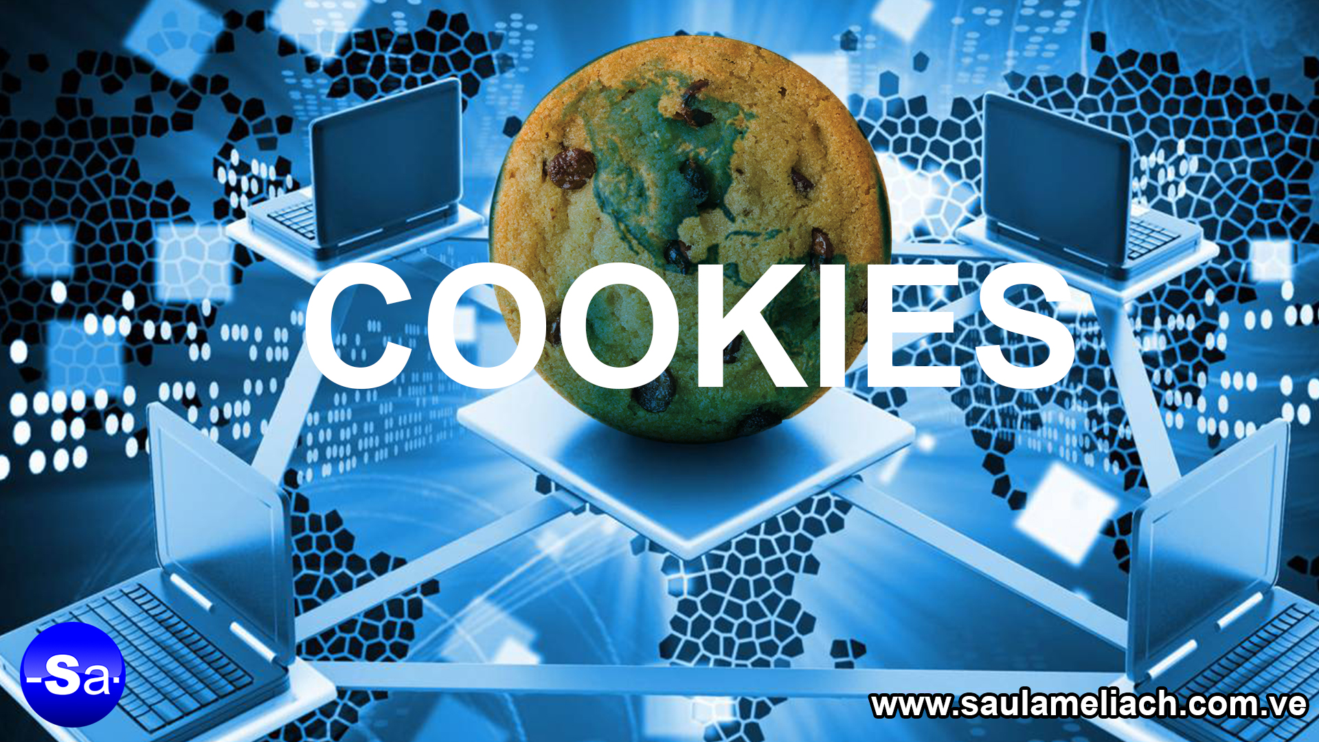 Saul Ameliach cookies navegador