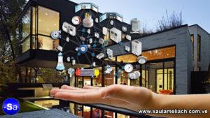 Saul Ameliach Nueva red Internet de las Cosas