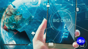 Saul Ameliach Escasez ingenieros en Big Data