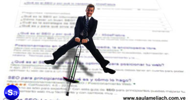 saul ameliach Google Pogo Sticking