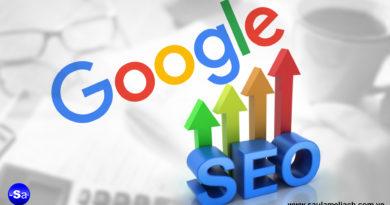 Saul Ameliach- Técnicas SEO oficiales - protegidos por Google