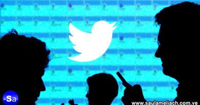 Saul Ameliach Twitter depuración en cuentas sospechosas