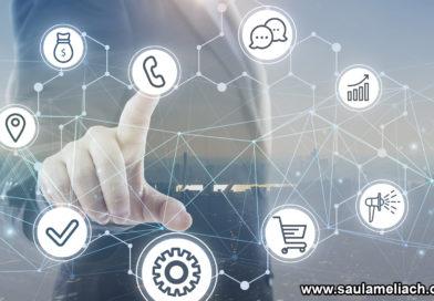 Blockchain y Marketing Digital: Nuevas estrategias digitales para compras y ventas