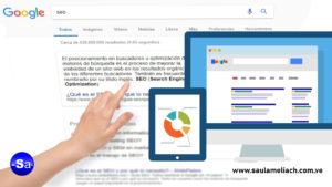 Saul Ameliach Google revela nuevos fragmentos enunciación detallada