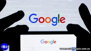 Saul Ameliach Hackers búsqueda de Google DMCA