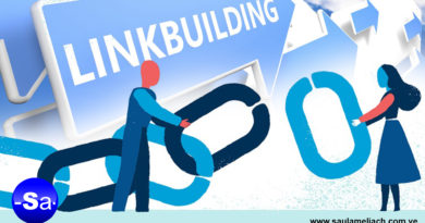 saul ameliach Linkbuilding búsquedas orgánicas