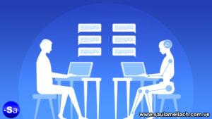 saul ameliach chatbots para estrategias de contenidos mejor comunicación