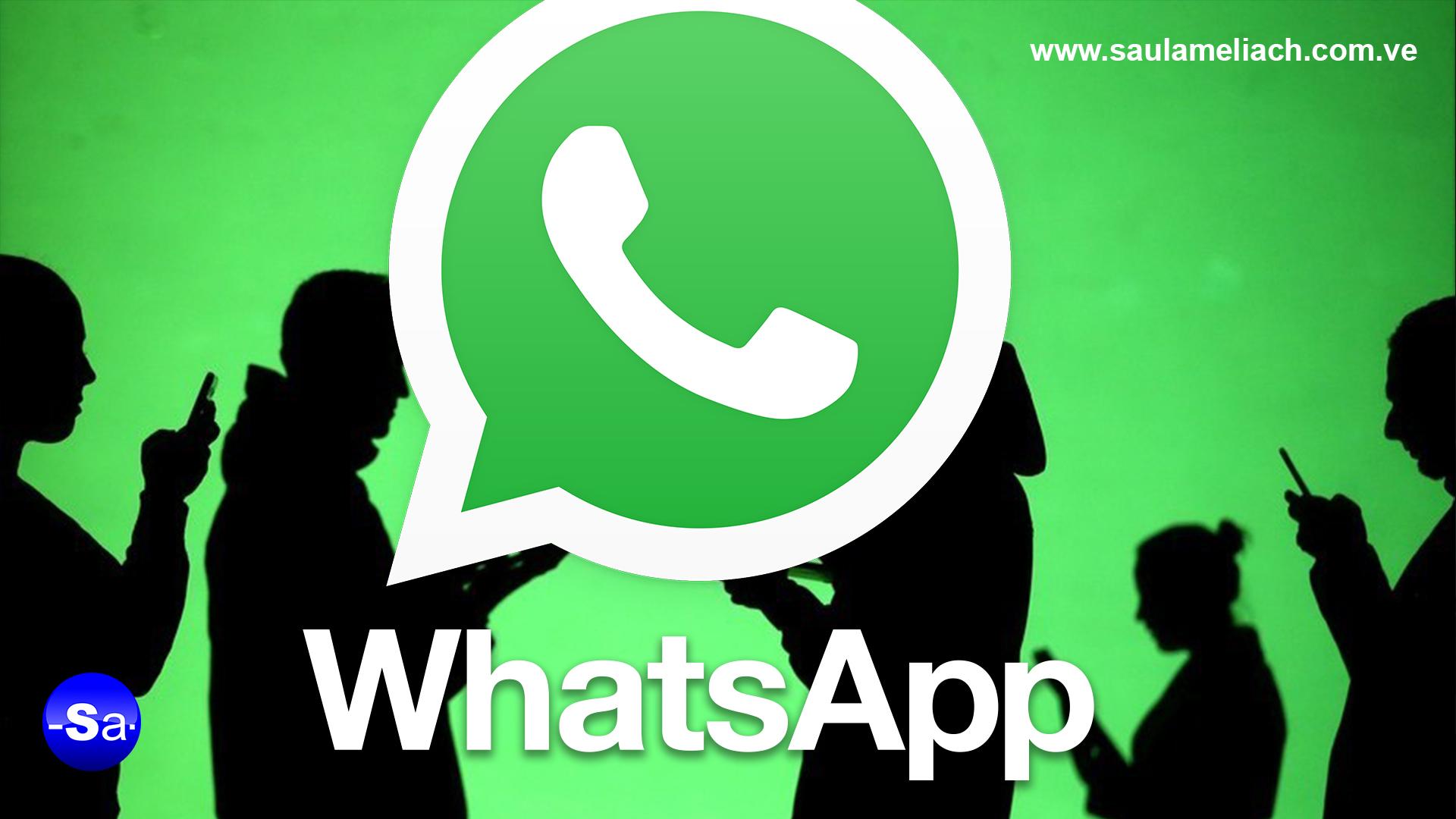Saul Ameliach manual de etiquetas para WhatsApp