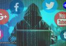 Redes Sociales: Plataformas para generar ciberataques masivos