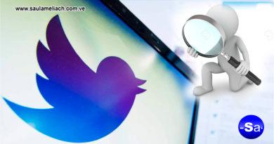Saul Ameliach - Twitter ha revelado como clasifica los tweets en los resultados de búsquedas