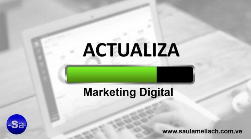 Apps que trabajan dentro del Marketing Digital - saul ameliach