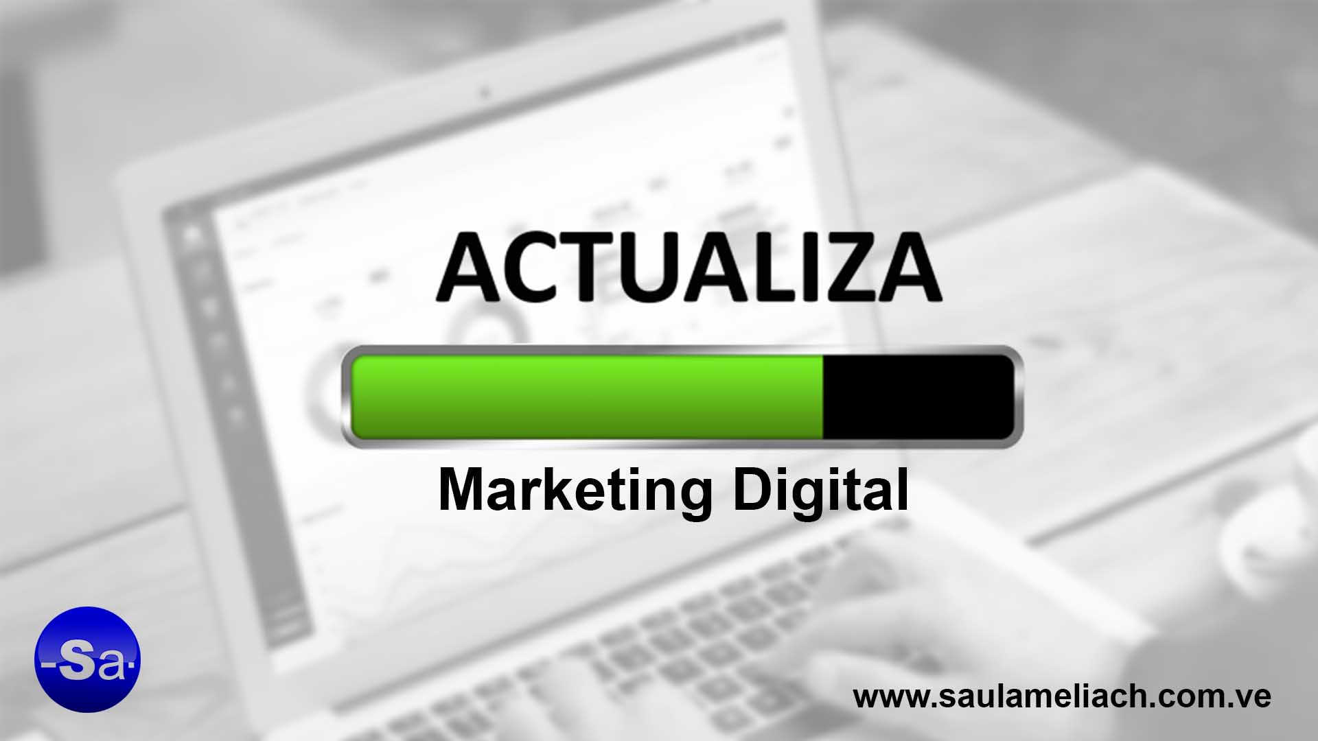 Apps que trabajan dentro del Marketing Digital - saul ameliach